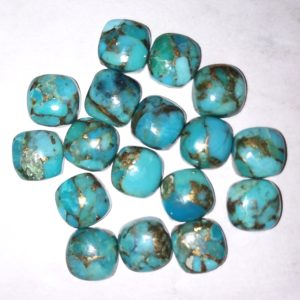 Copper turquoise